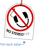NO STEREOtyp